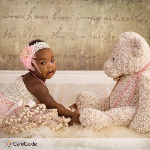 Child Care Provider Bridgette Tupendane's Profile Picture