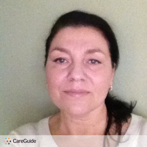 Child Care Provider Jolanta Slowinski's Profile Picture