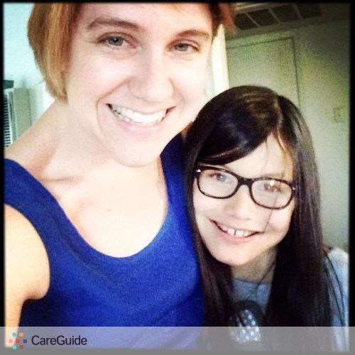 Child Care Provider Kate Sheets's Profile Picture