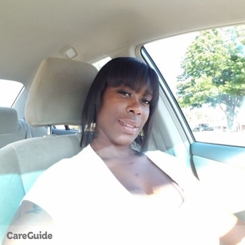 Housekeeper Provider Kimberly King's Profile Picture