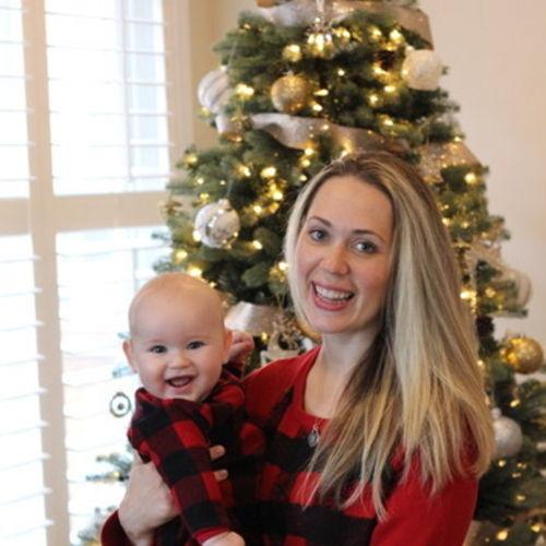 Canadian Nanny Job Amanda H's Profile Picture