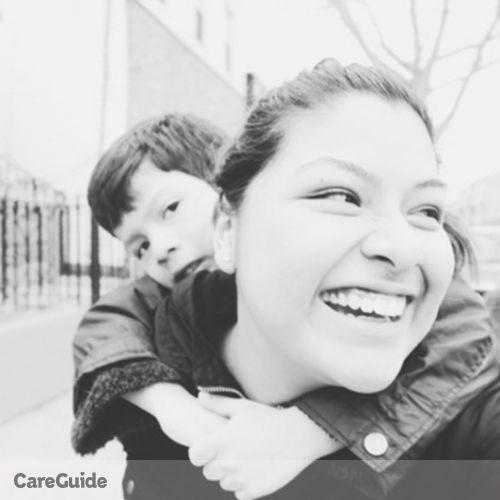 Child Care Provider Yessi Moreno's Profile Picture