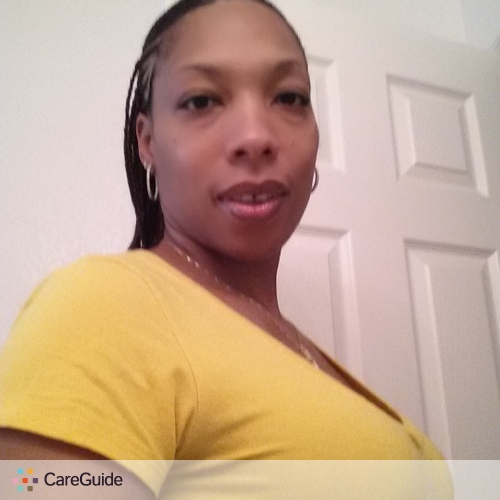Housekeeper Provider Lannea James's Profile Picture