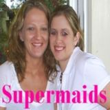 Supermaids, Inc needs part-time house cleaners