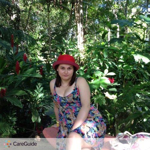 Child Care Provider Marta Chmielewska's Profile Picture