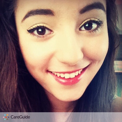 Child Care Provider Leyla Sengul's Profile Picture