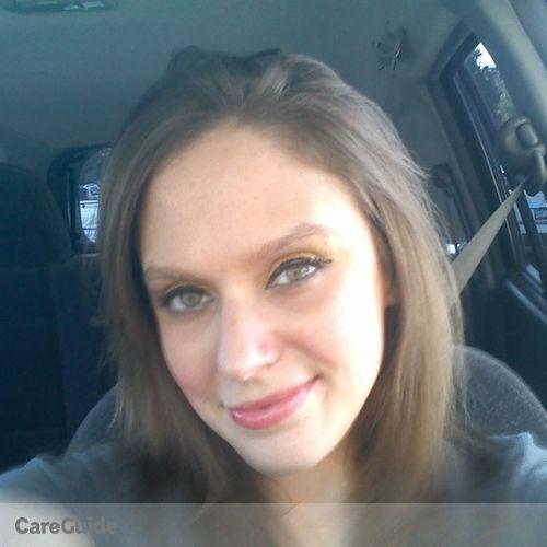 Child Care Provider Dana Szpond's Profile Picture