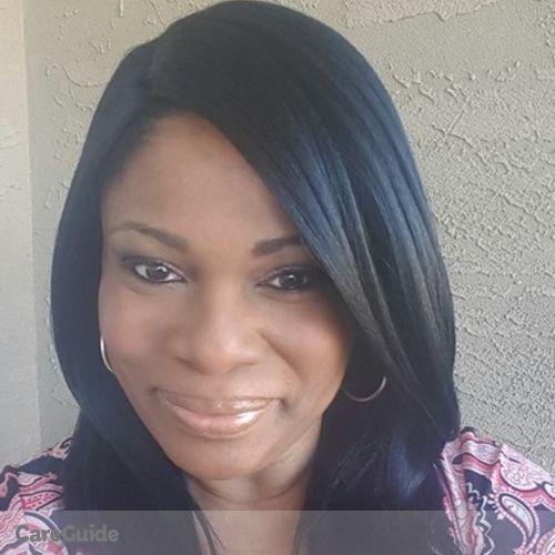 Child Care Provider Cora W's Profile Picture