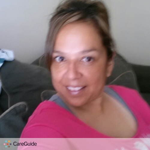 House Sitter Provider Kimberly Stirrett's Profile Picture