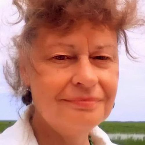House Sitter Provider Georgina Rheaume's Profile Picture