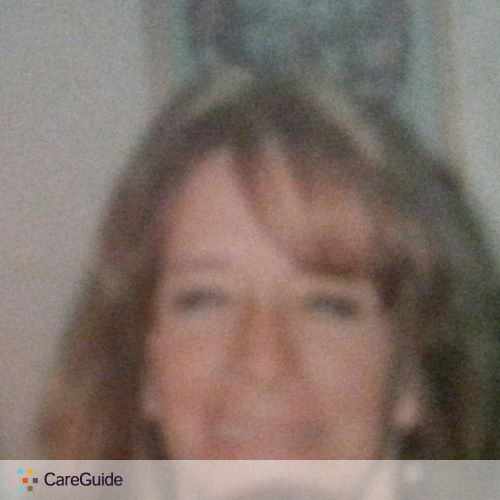Housekeeper Provider Lisa Mitchell's Profile Picture