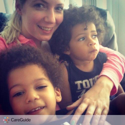 Child Care Provider Emma Andersson E's Profile Picture