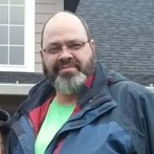 House Sitter Provider Russ G's Profile Picture