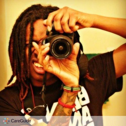 Videographer Provider Zamar C's Profile Picture