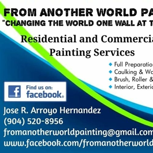 Painter Provider Jose A Gallery Image 1