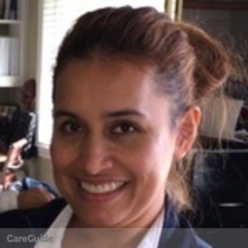 Child Care Provider Lorena Leon's Profile Picture