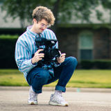 I'm Tyler! I am a young and creative filmmaker, I have a cinematic imagination and I love telling stories.