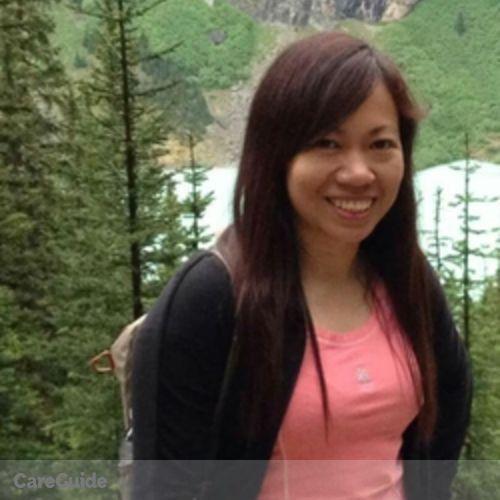 Canadian Nanny Provider Leda Grace B's Profile Picture
