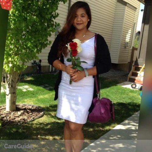 Canadian Nanny Provider Yani Onoza's Profile Picture