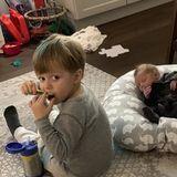 Nanny needed for 2 kids in Toronto