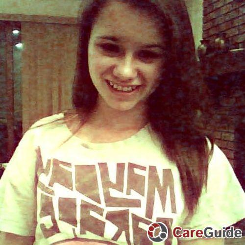 Child Care Provider Shannon Quinn's Profile Picture