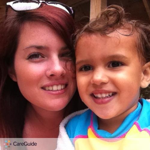 Child Care Provider Alexandra Zaple's Profile Picture