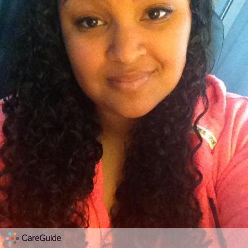 Child Care Provider Alexis Hersh's Profile Picture