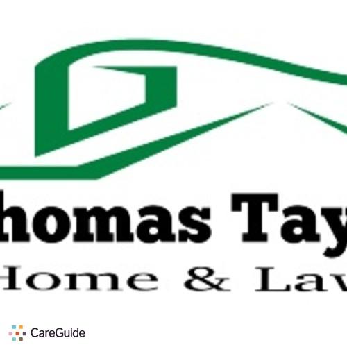 Handyman Provider Thomas T's Profile Picture