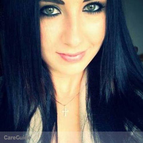 Housekeeper Provider Aneta J's Profile Picture
