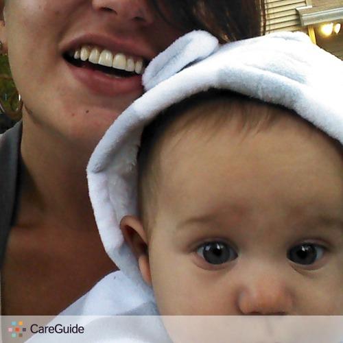 Child Care Provider Erica Koltzan's Profile Picture