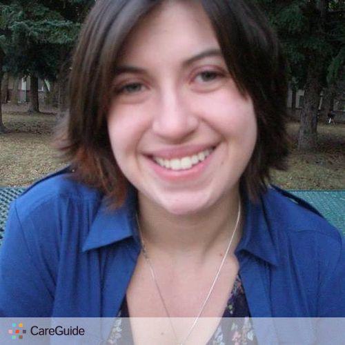 Child Care Provider Laurli V's Profile Picture