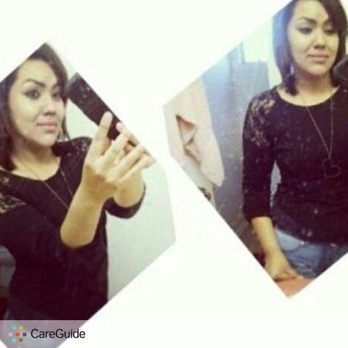 Child Care Provider Itati Sanchez's Profile Picture