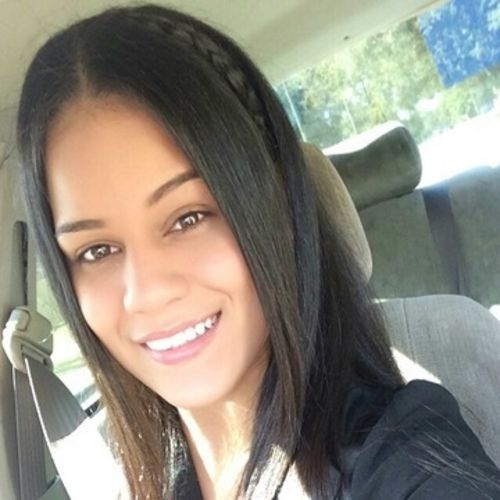 Child Care Provider Genesis Rodriguez's Profile Picture