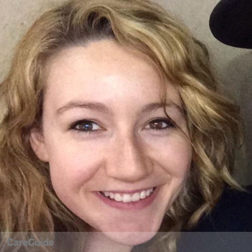 Pet Care Provider Jessica Haupt's Profile Picture
