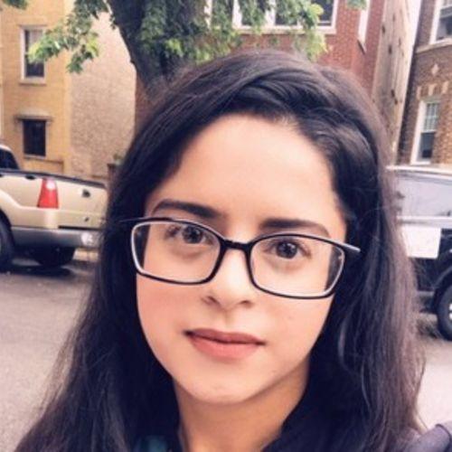 Child Care Provider Iqra J's Profile Picture