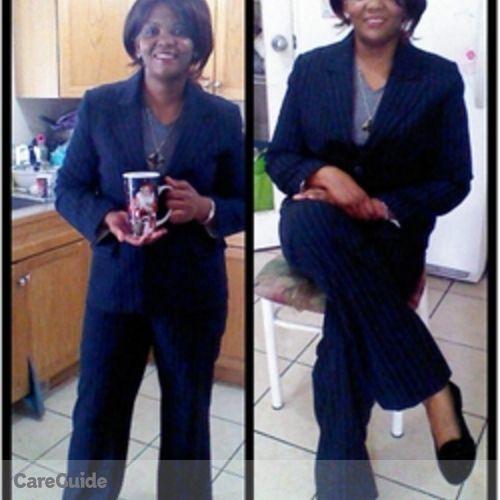 Canadian Nanny Provider Bernadette Mukandwa's Profile Picture