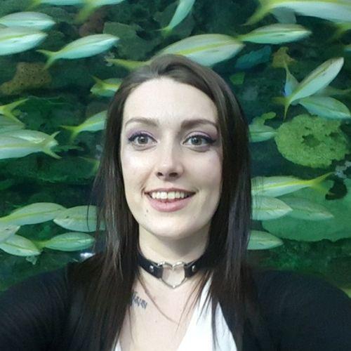 Pet Care Provider Gillian C's Profile Picture