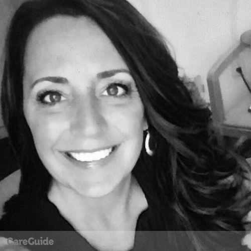 Child Care Provider Charlotte Dodge's Profile Picture