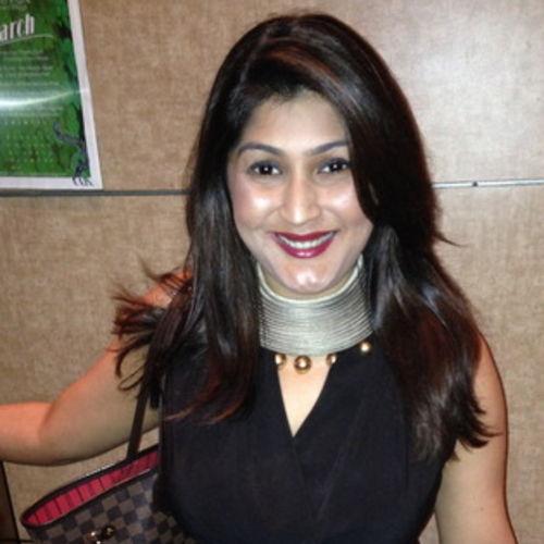 Child Care Job Monisha Somji's Profile Picture
