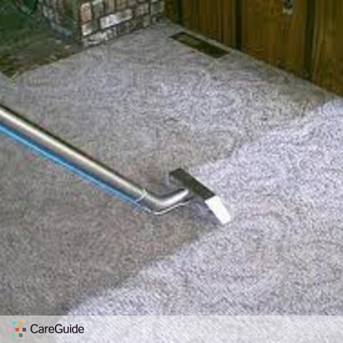 Housekeeper Provider Steamaway Carpet Cleaning's Profile Picture