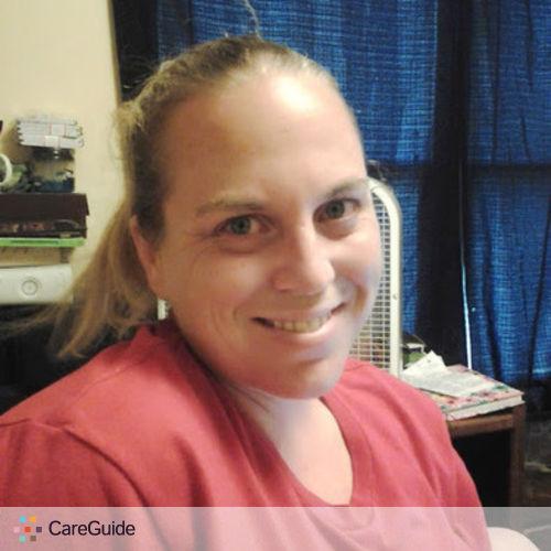Child Care Provider Loganna Vannatter's Profile Picture