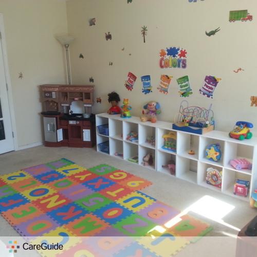 Child Care Provider Shaneisa S's Profile Picture