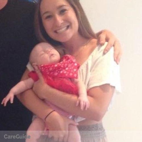 Canadian Nanny Provider Jessica de Bie's Profile Picture