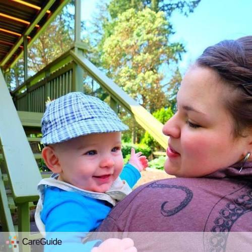 Child Care Provider Heather Sherwood's Profile Picture