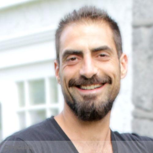 Handyman Provider Timo Bazakas's Profile Picture