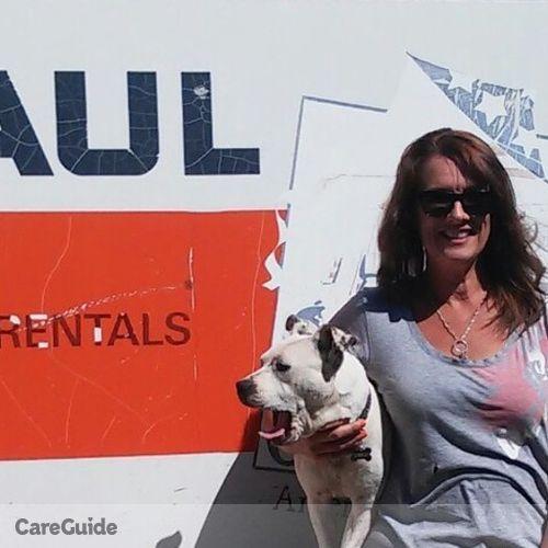 Pet Care Provider Sheri D's Profile Picture