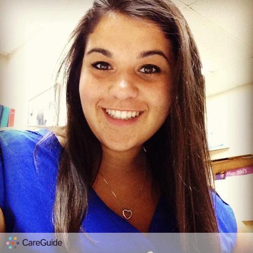 Child Care Provider Amanda LaFemina's Profile Picture