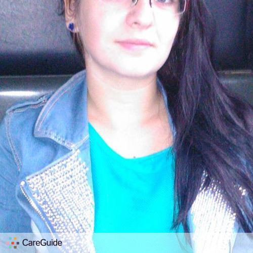 Housekeeper Provider Nikolett K's Profile Picture