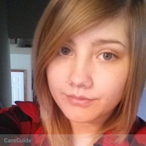Child Care Provider Hailey D's Profile Picture