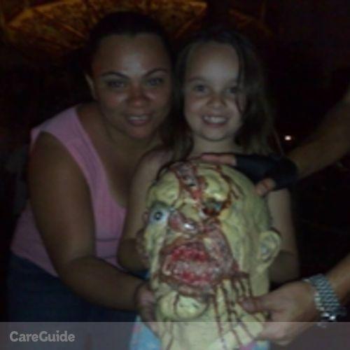 Canadian Nanny Provider Fernanda Domingues's Profile Picture